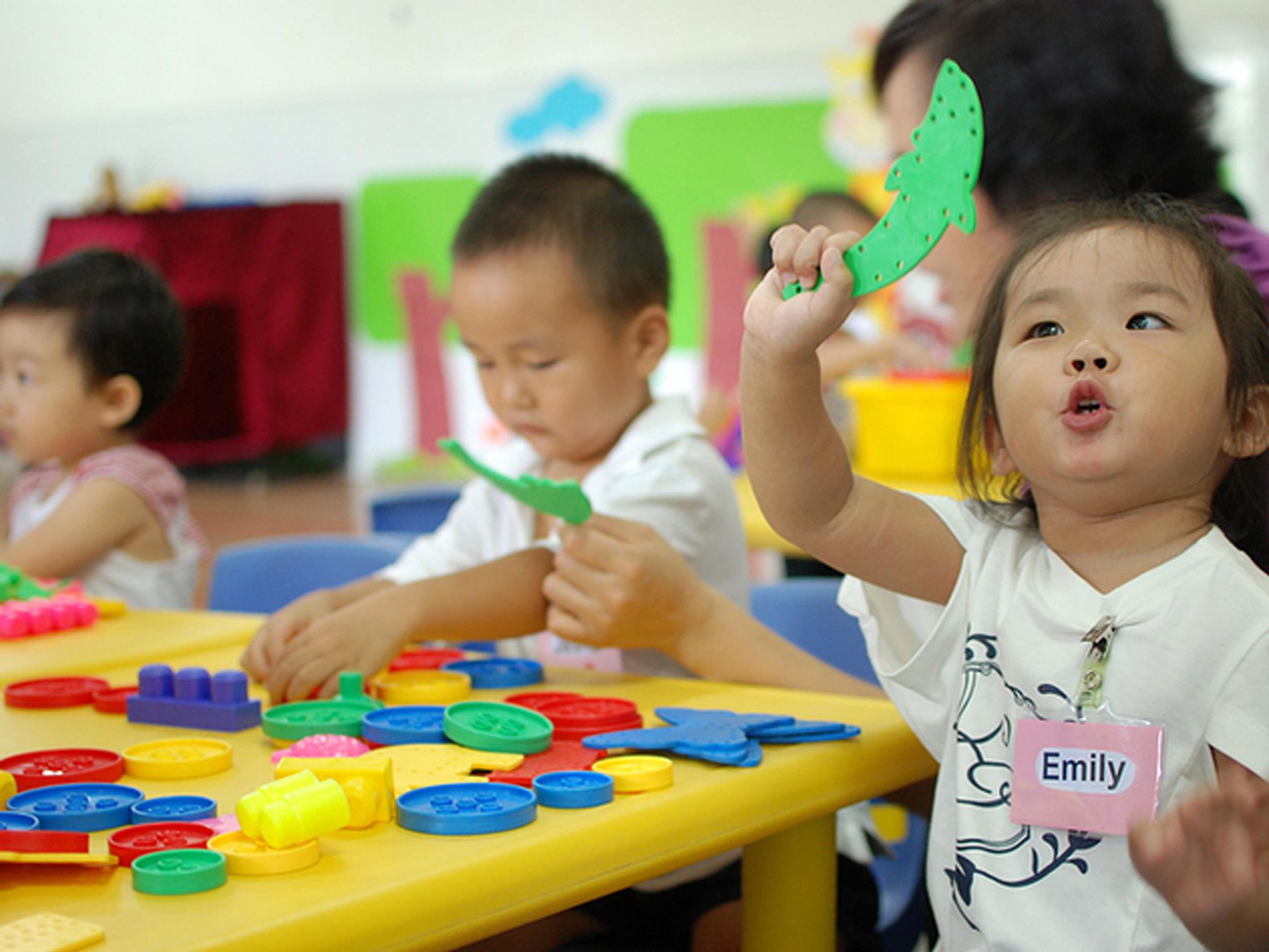 2019年幼儿教育新政策,这一条将影响娃上学,家长及时做好准备